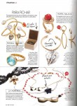 ELLE_LEAF_Bracelet+LETTERS_Pendants+MOONCOLOUR_Ring