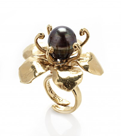 FLOWER_BlackPearl_Ring_MyG